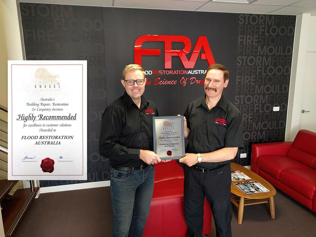 Craig-Peter-Award