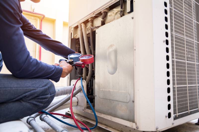 Why is regular service for your HVAC important to your business