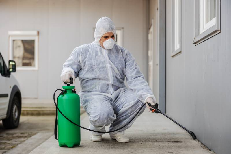 Deep Cleaning Services Australia